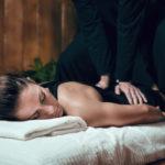 Formation massage Tuina (Niveau 1) – Dos et cou